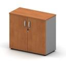 Шкаф низкий закрытый B.ZD2-090