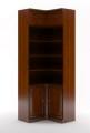 MN-097266 Корпус шкафа угловой с нижними дверками