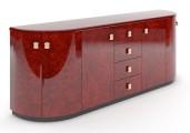 Шкаф-греденция RM 230085