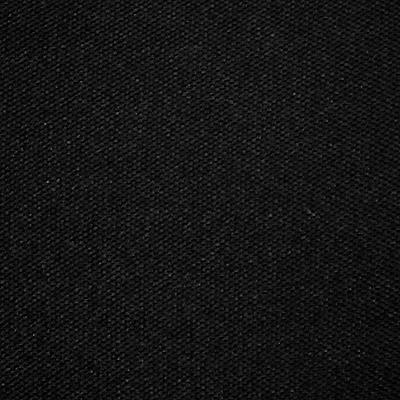 Ткань черная