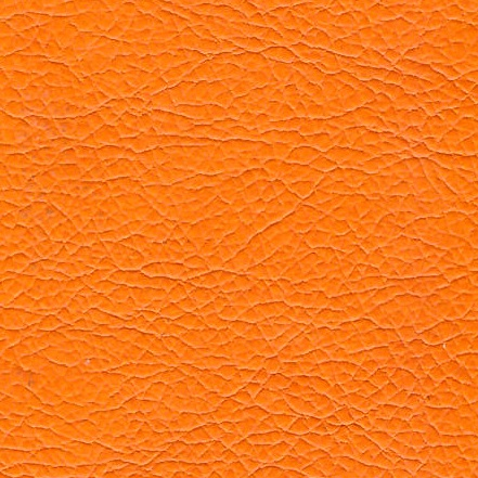 Экокожа оранж